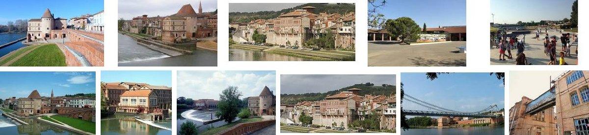 villemur France